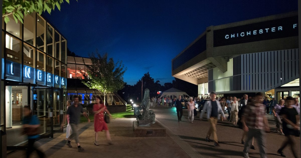 Groups And Schools Chichester Festival Theatre