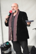 Omid Djalili at Chichester Festival Theatre's Concert in the Park