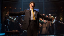 Half A Sixpence Reviews.