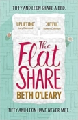 The Flat Share by Beth O'Leary.