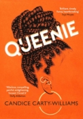Queenie by Candice Carty-Williams.
